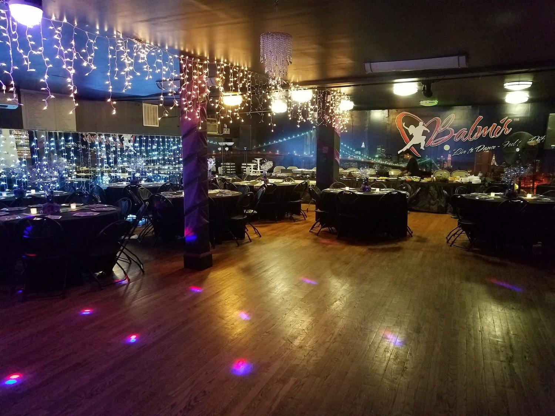 Venue Event Space Rental Brooklyn