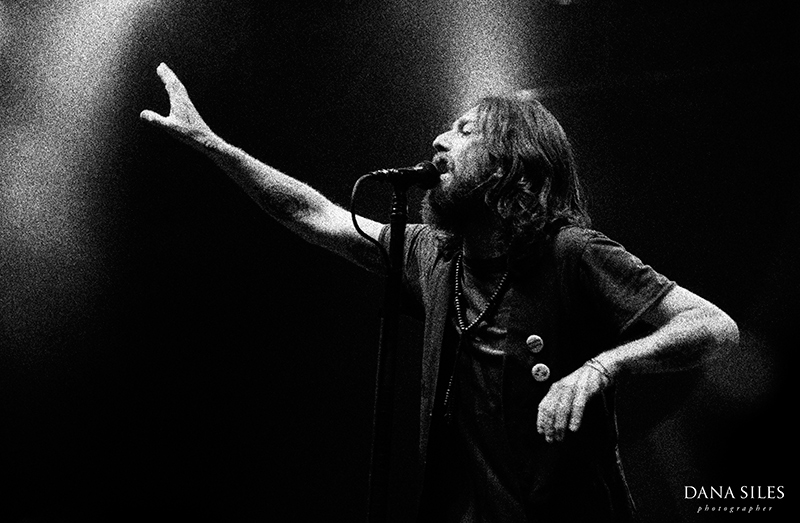 Chris Robinson, The Black Crowes