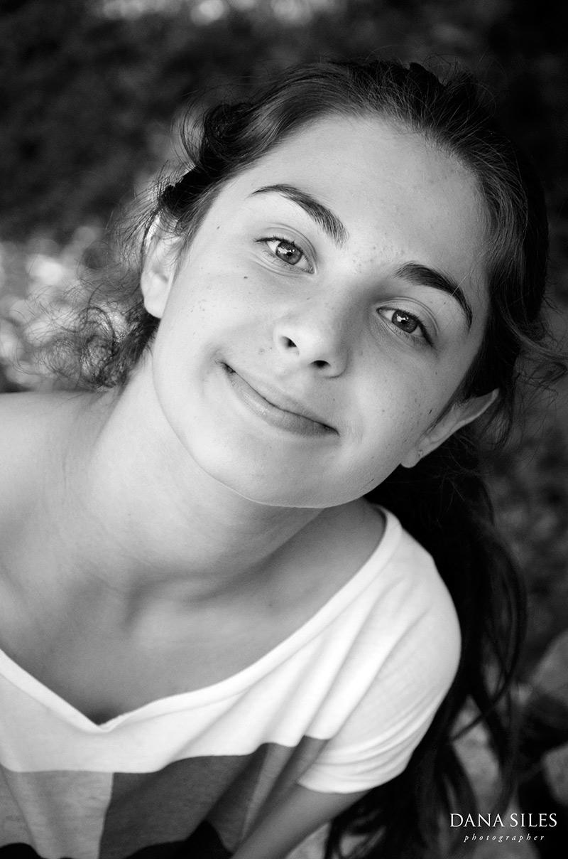 Beautiful Sabrina