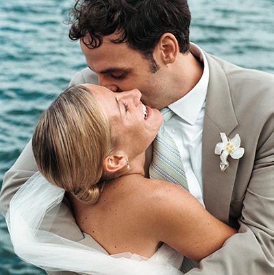 Jennifer & Jason Chatham Bars Inn Chatham, MA