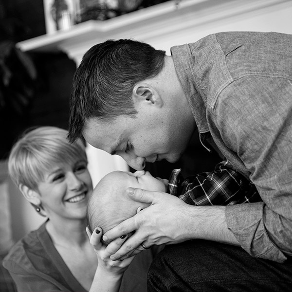 The K Family Winter & Fall Portrait Sessions East Hampton & Stonington, CT