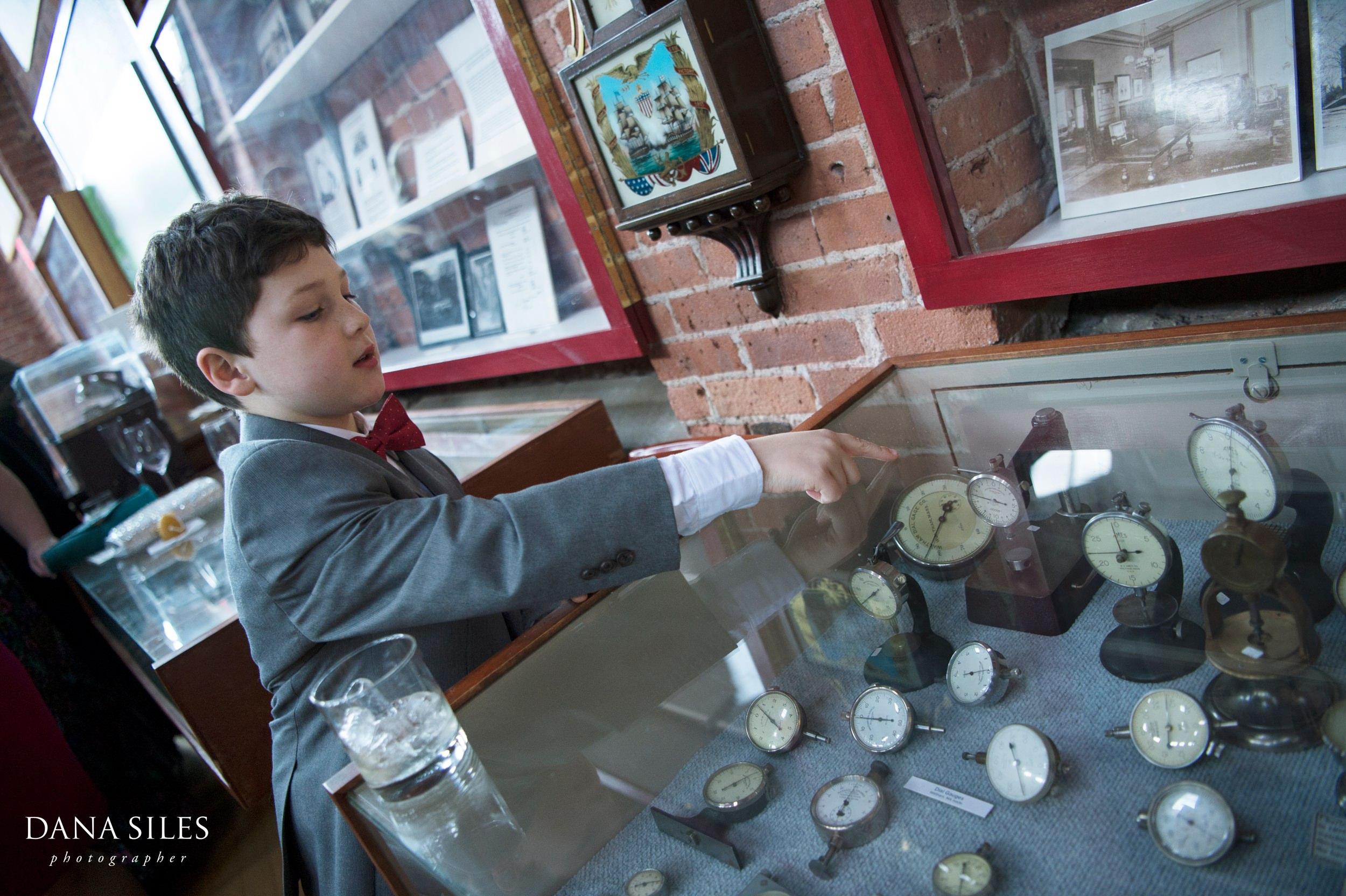 Charles-River-Museum-reception-clocks