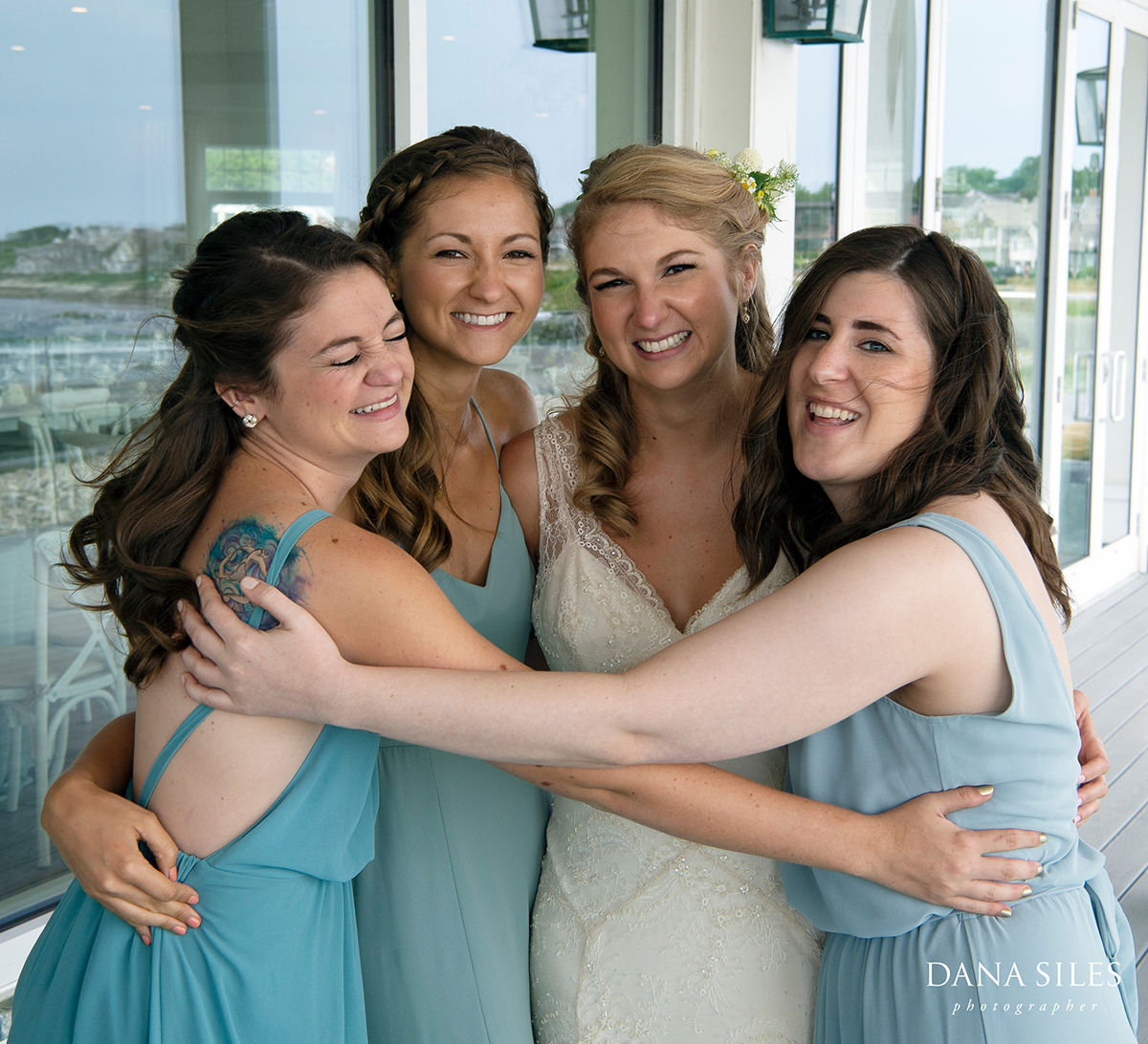 newport-rhode-island-bridesmaids