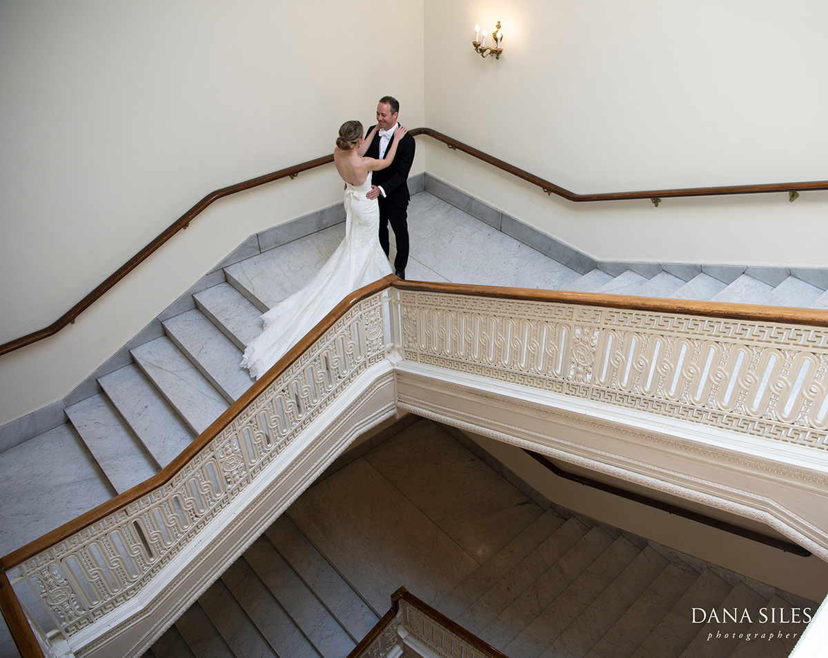 first-look-boston-wedding-couple