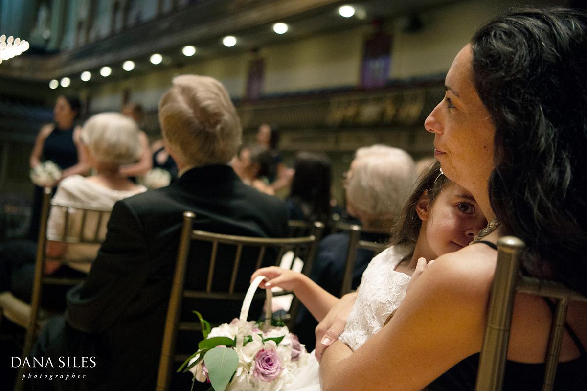boston-symphony-hall-wedding-ceremony-flower-girl