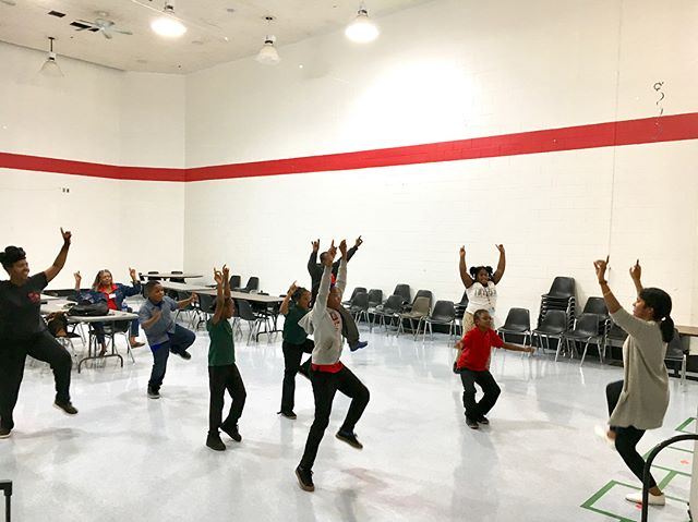 Our new Dance Medicine class has started this week! This class focuses on the creative expression through dance to improve the #health & wellness of residents. Open to all ages & levels. Classes are Mondays, 5pm at Samaritan Center #healthpark & Wednesdays, 5pm at Butzel Family Center #healthpark