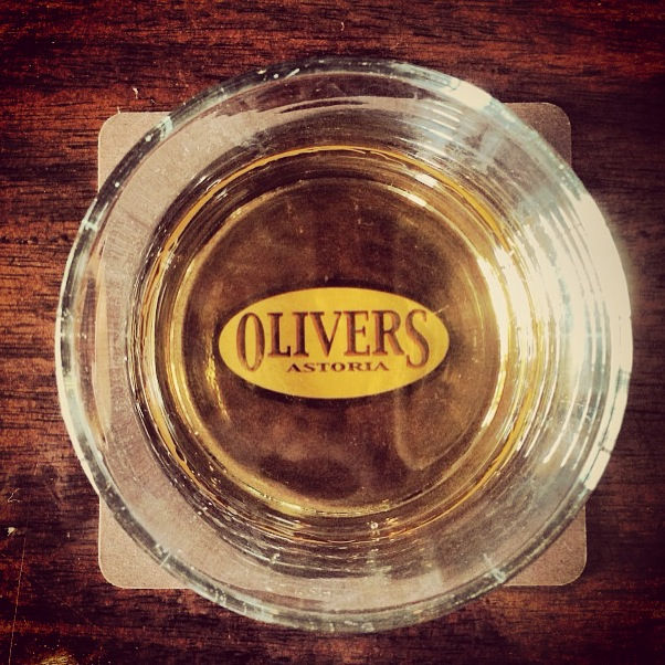 Click here for more info relating to Oliver's Astoria