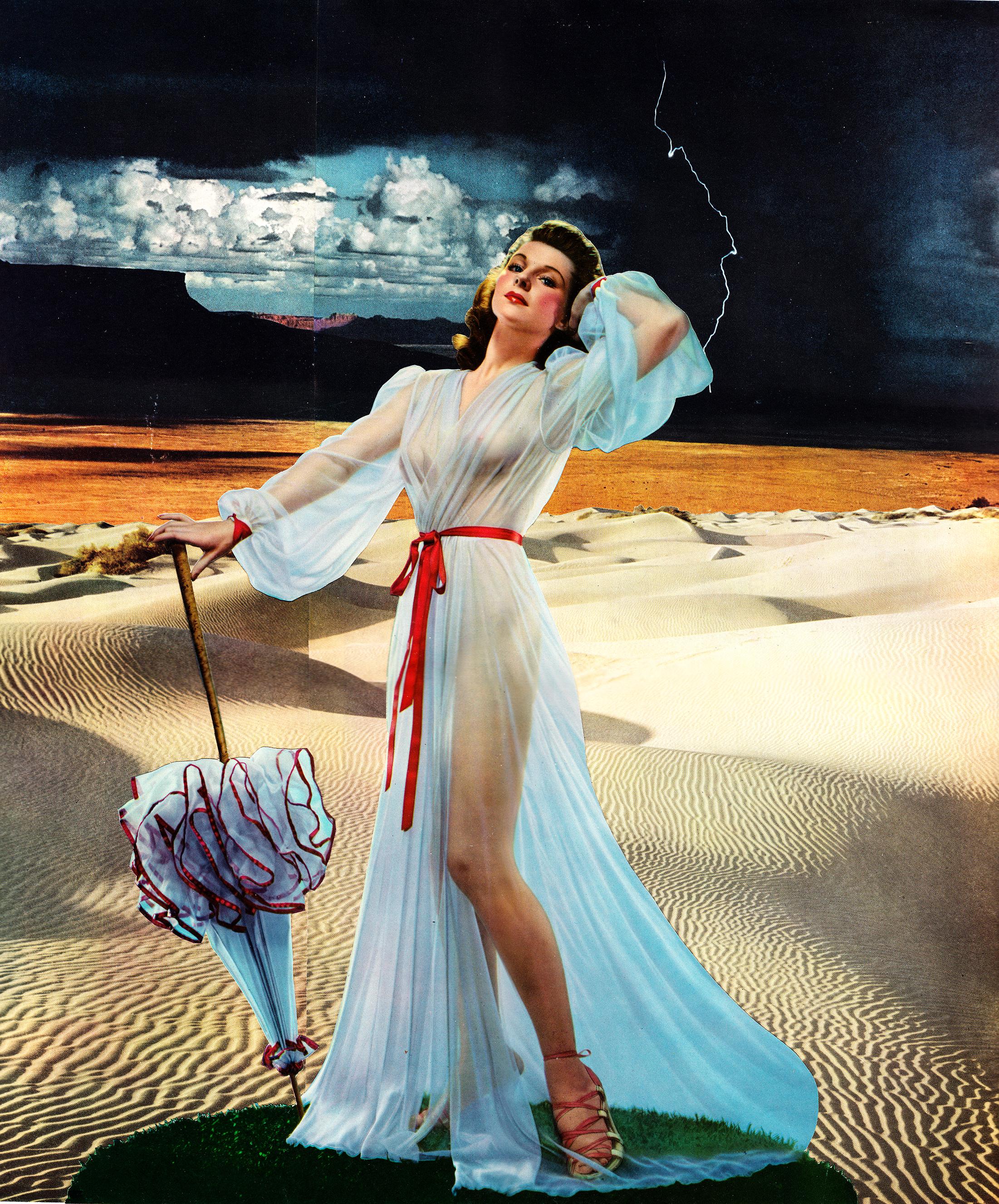 June Dunes, 2016