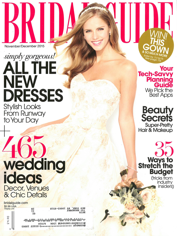 Bridal Guide November_December 2015 Cover.jpg