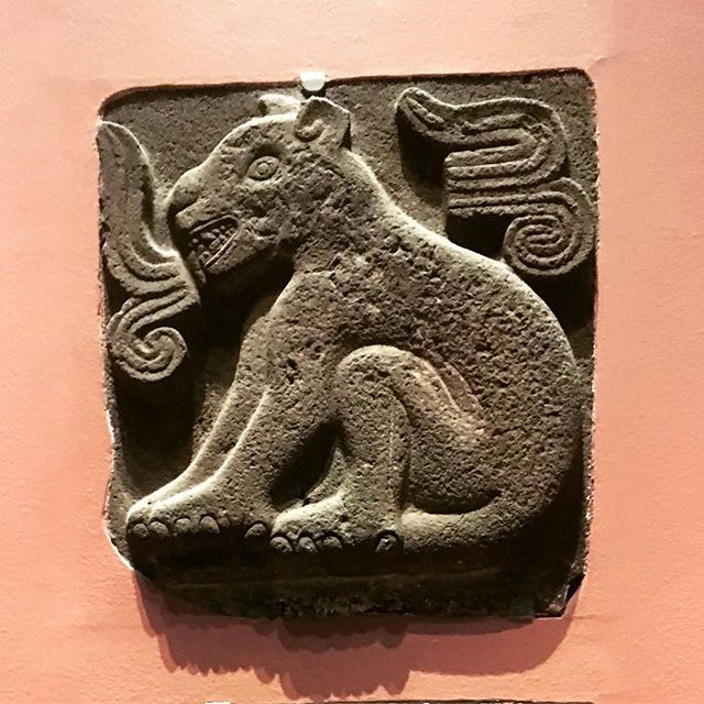 #mexico #indigenous #ancientart #artifacts #museum