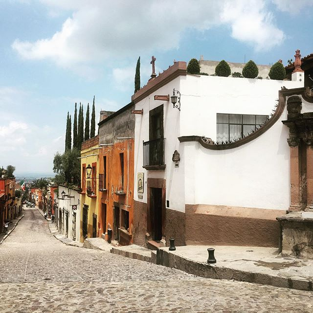 #sanmigueldeallende #mexico #beautiful