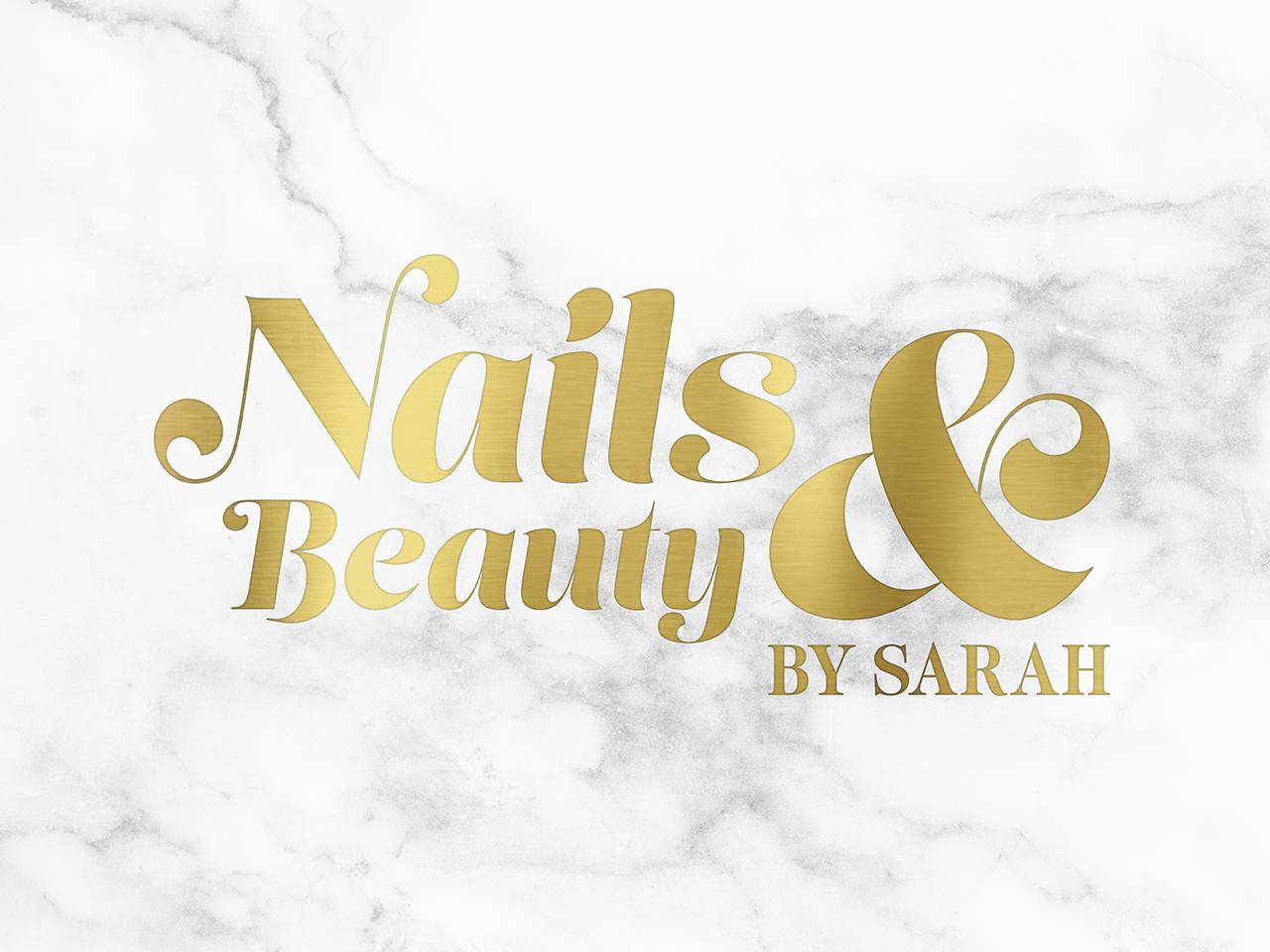 NAILS & BEAUTY - Logo/Branding Design
