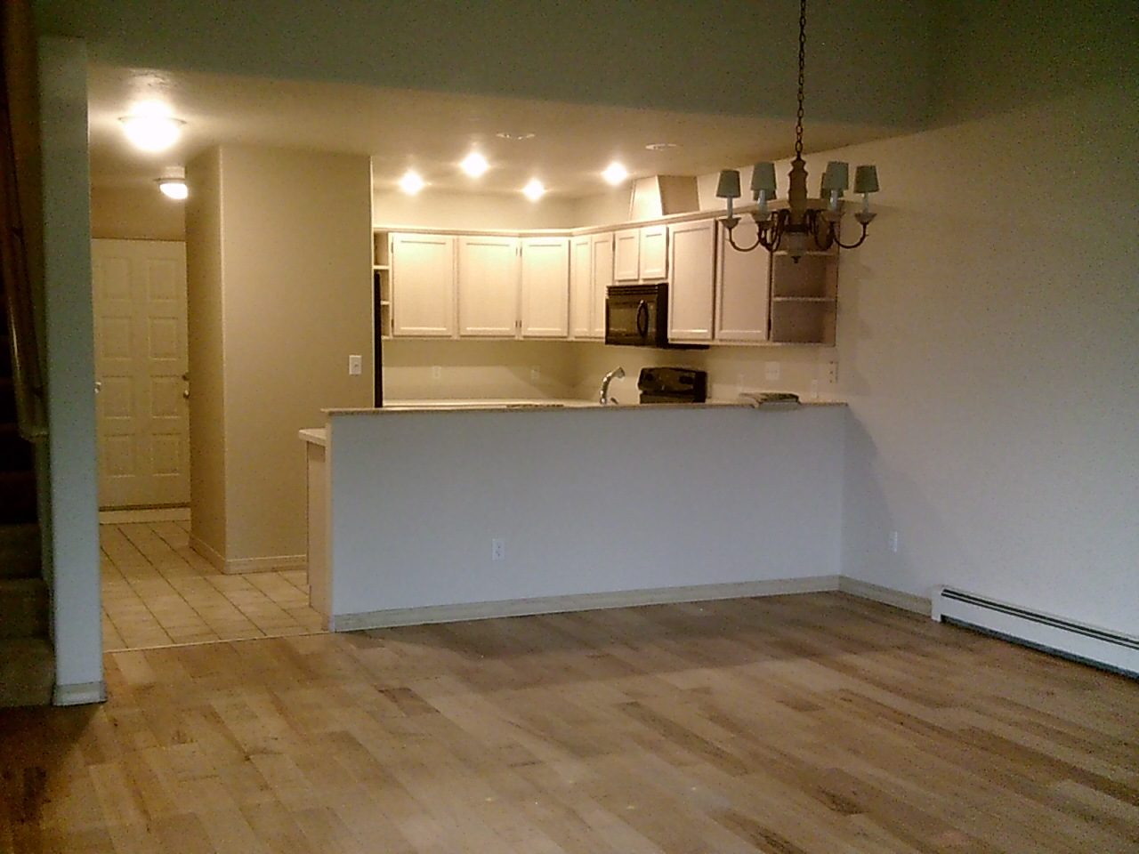 Clearview Condo Living to Kitchen.JPG
