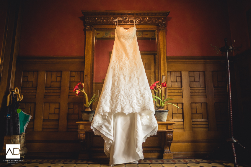A Knowlton Mansion Wedding