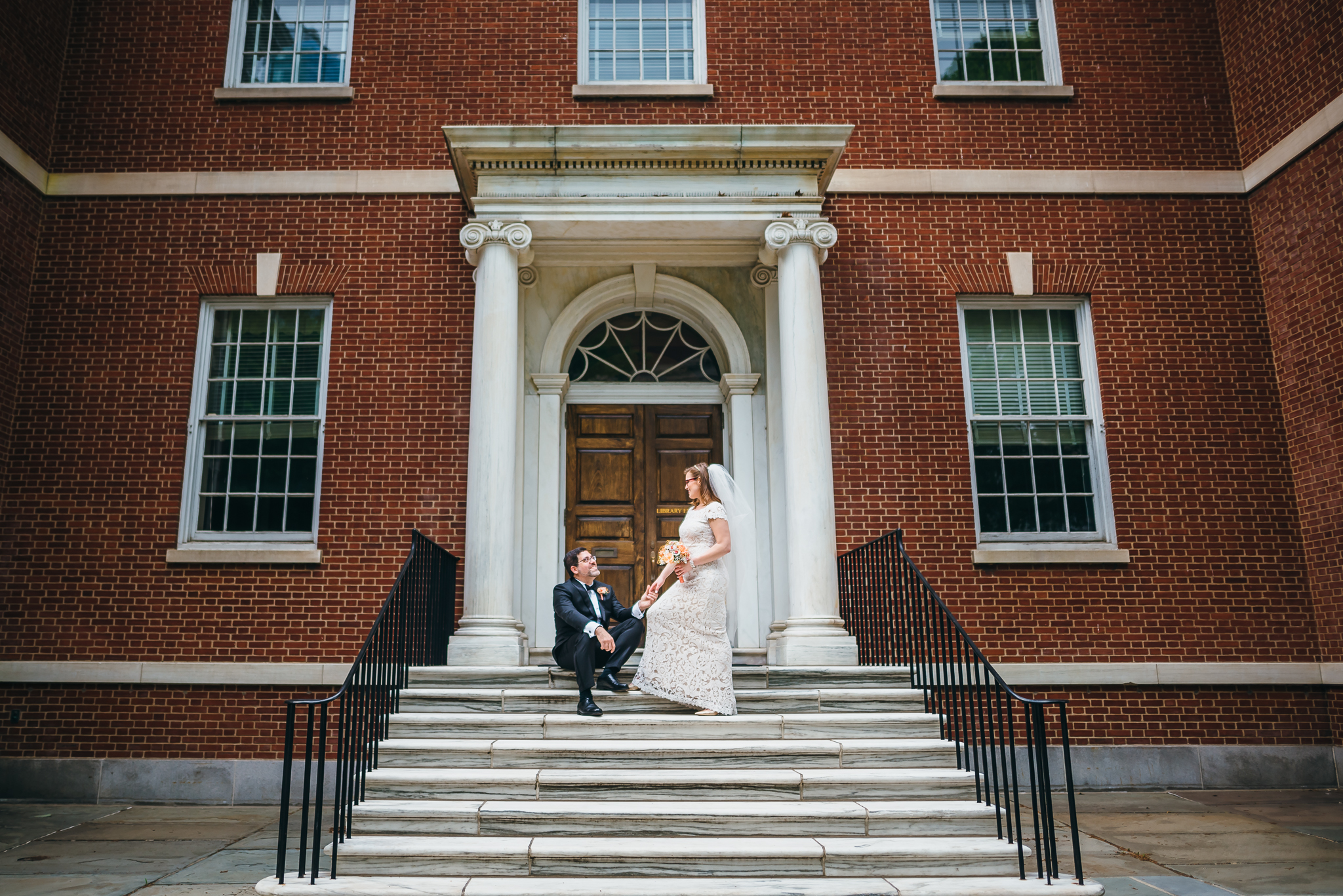 Philadelphia Wedding Photographer | Anton Drummond Photography