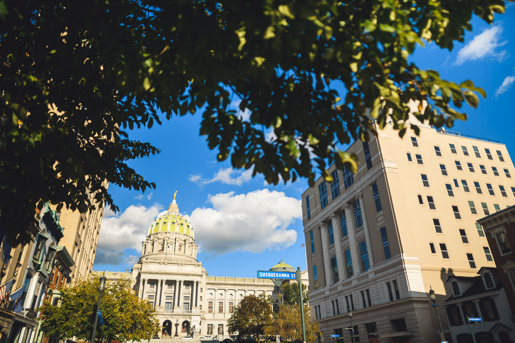 Pennsylvania-State-Capitol-Engagement