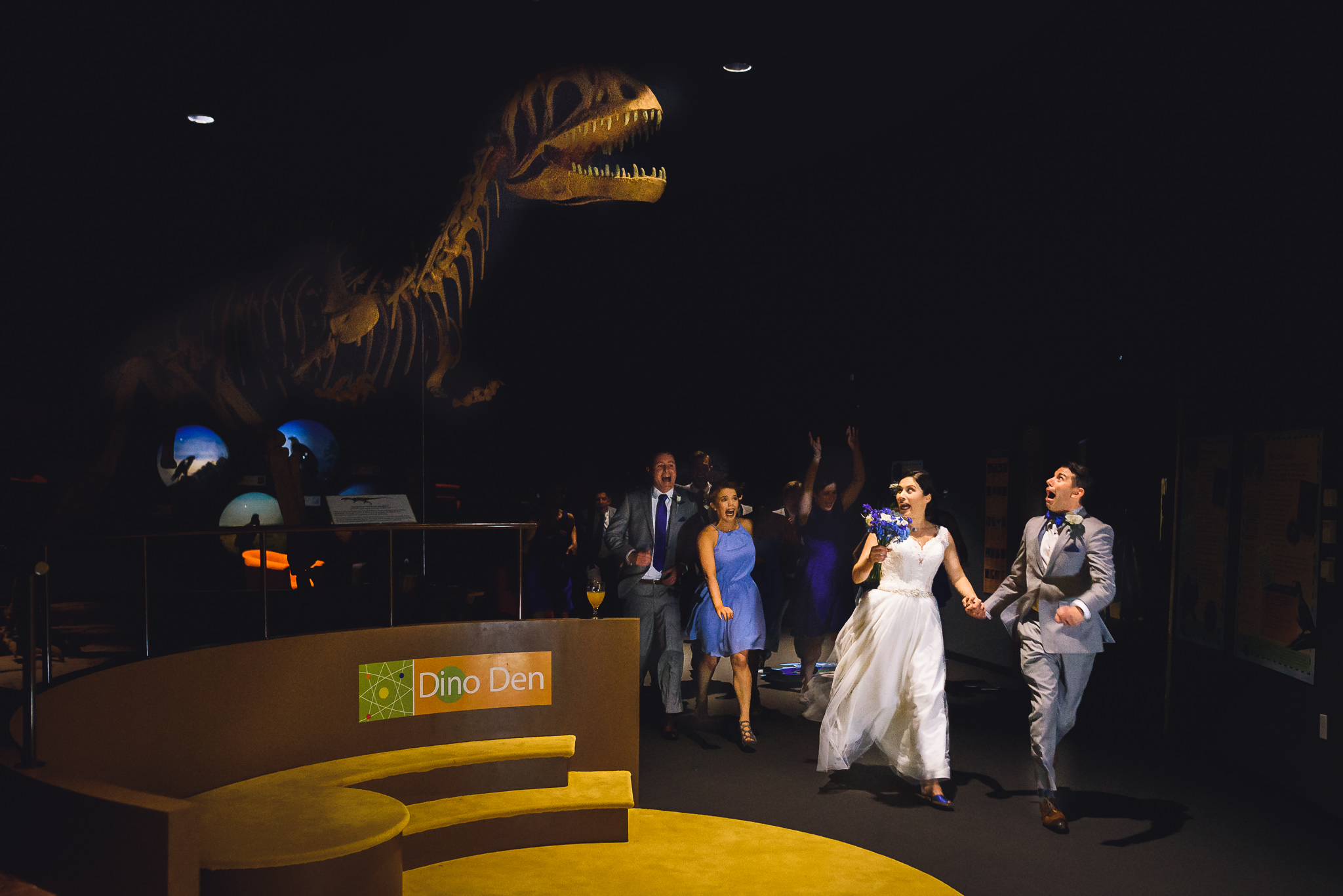 Delaware-Museum-of-Natural-History-Wedding-Photography