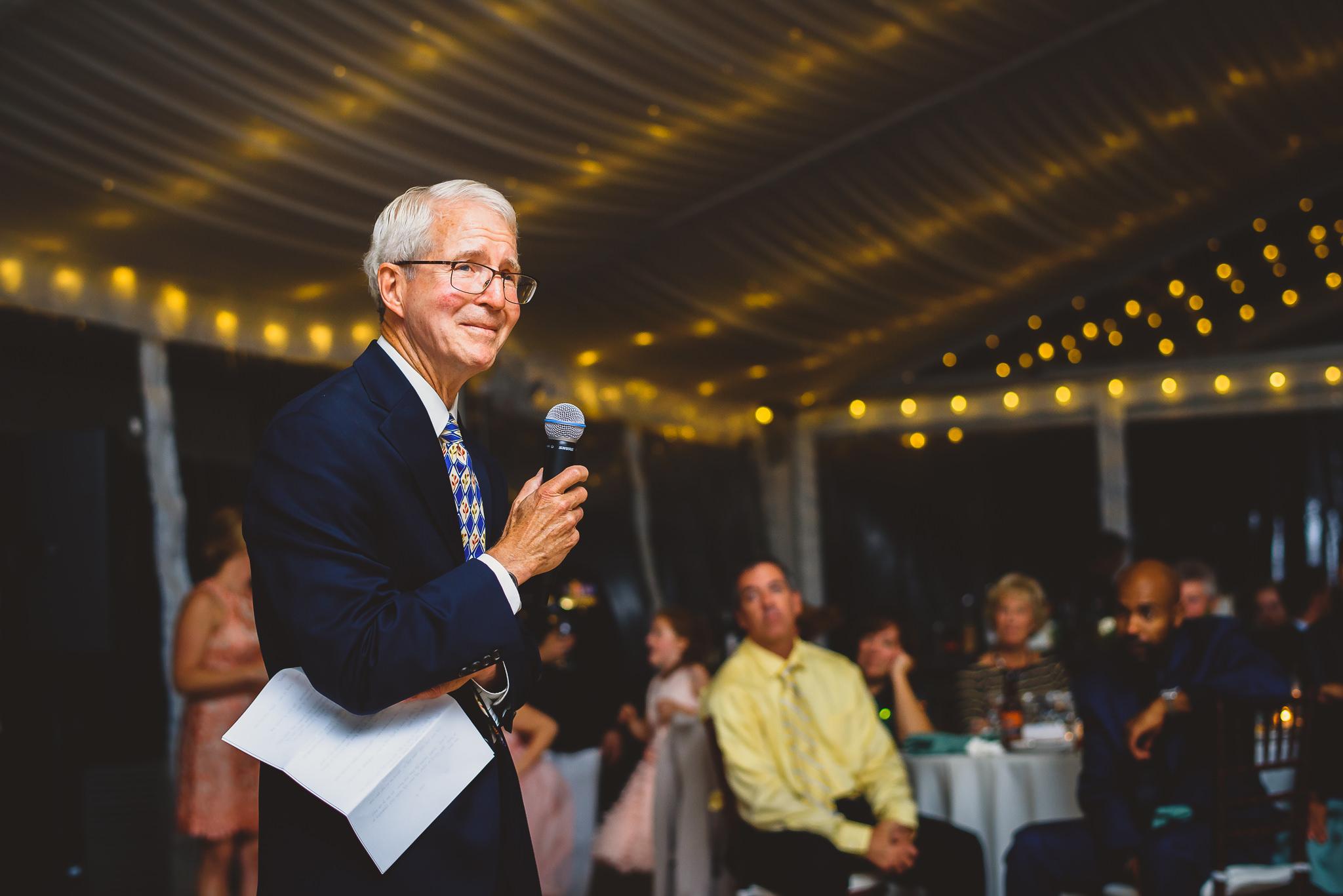 Glen Foerd On the Delaware Wedding
