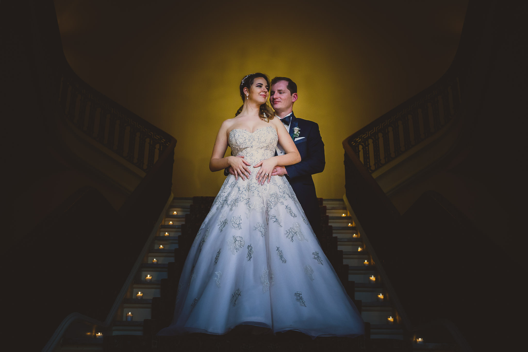 Racquet Club Philadelphia Wedding