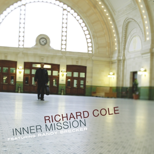 Discography & How to Buy Richard Cole's CDs
