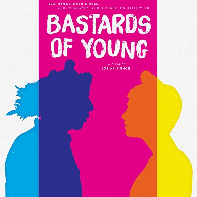 BASTARDS OF YOUNG FEATURE FILM 2013