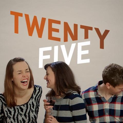 TWENTY FIVE SERIES 2013