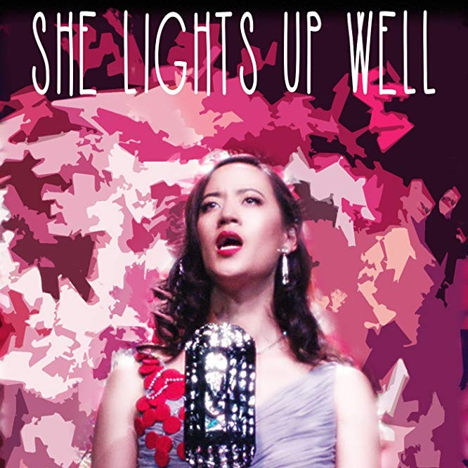 SHE LIGHTS UP WELL FEATURE FILM 2014