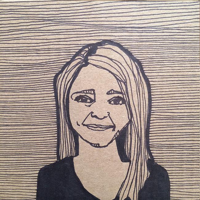 Meg Davis | Creative Director