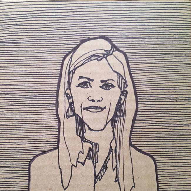 Lauren Mills | Sales Director