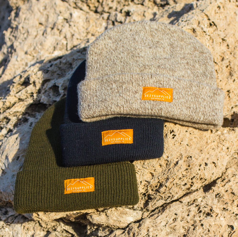 Soft, sheds moisture and insulates even when wet - Comfort for cold-weather excursions.