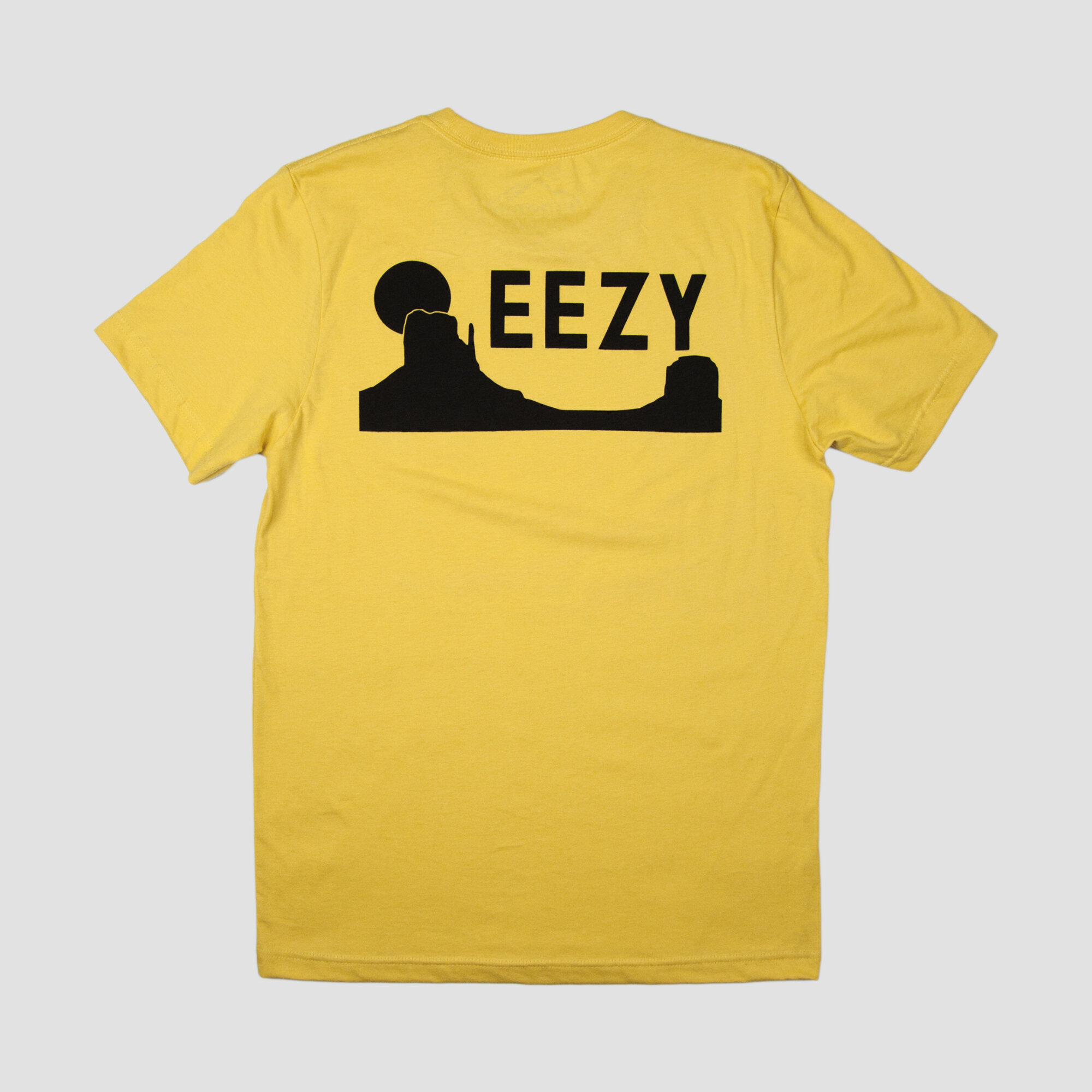 Monument - Mustard Yellow - $25.95