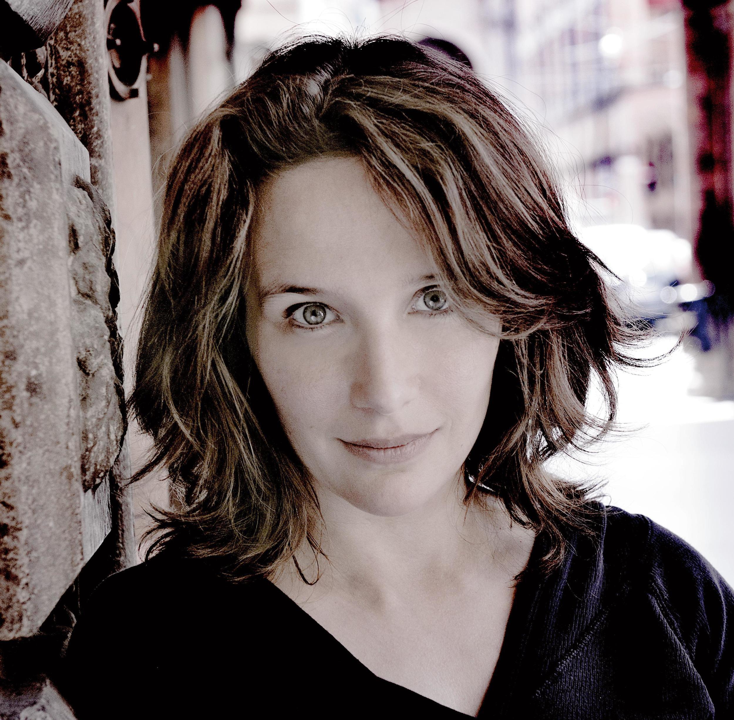 HELENE GRIMAUD, pianist
