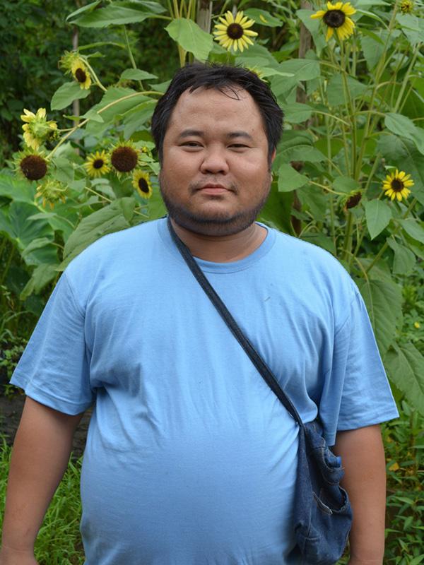 Kittipol Traisangkhlachawengrob   PRF   Community Health Promoter