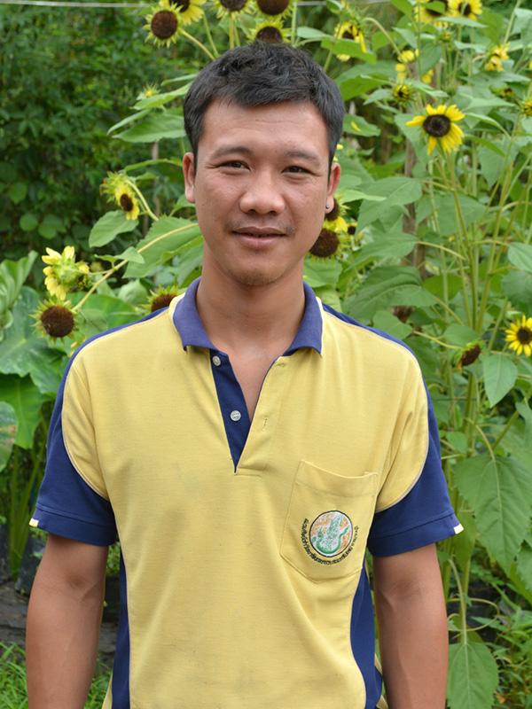 Laymoosaw   PRF   Community Health Promoter (alum)