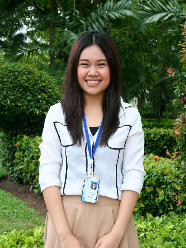 Tipawan Fhulua   MTEC   Laboratory Specialist, Material Study