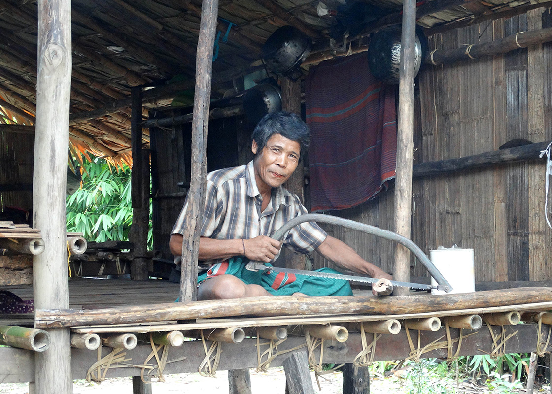 A local working