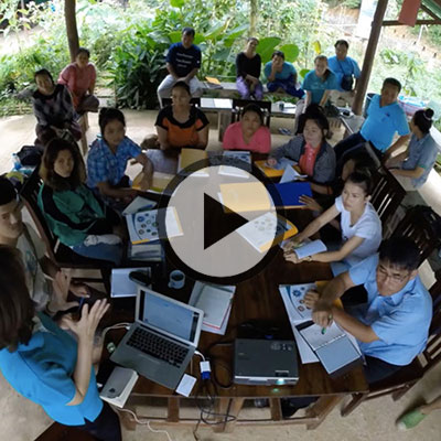 [Video] Time-Lapse Of The Stakeholder Meeting And More   Jun 12, 2014