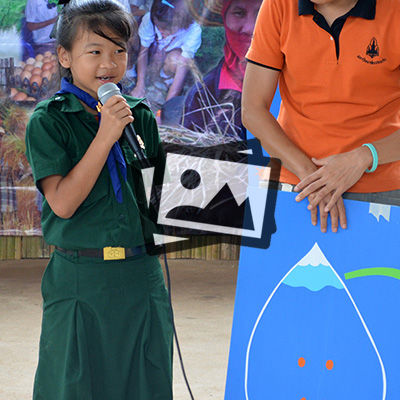 [Photos]   Interactive Activities In Huay Malai School And More   Sep 15-17, 2015