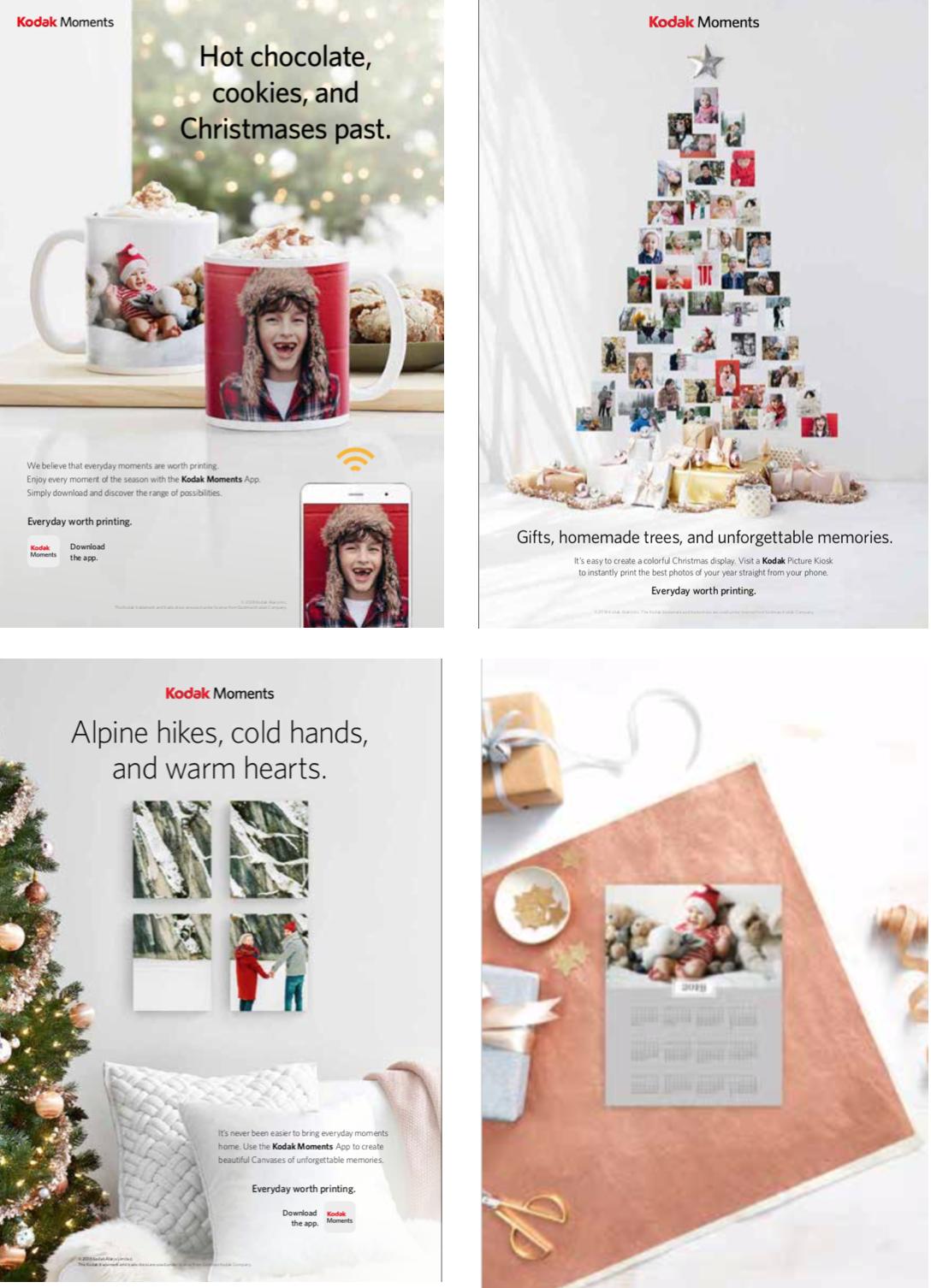 Kodak Moments — Kaeja Korty Prop & Textile Stylist