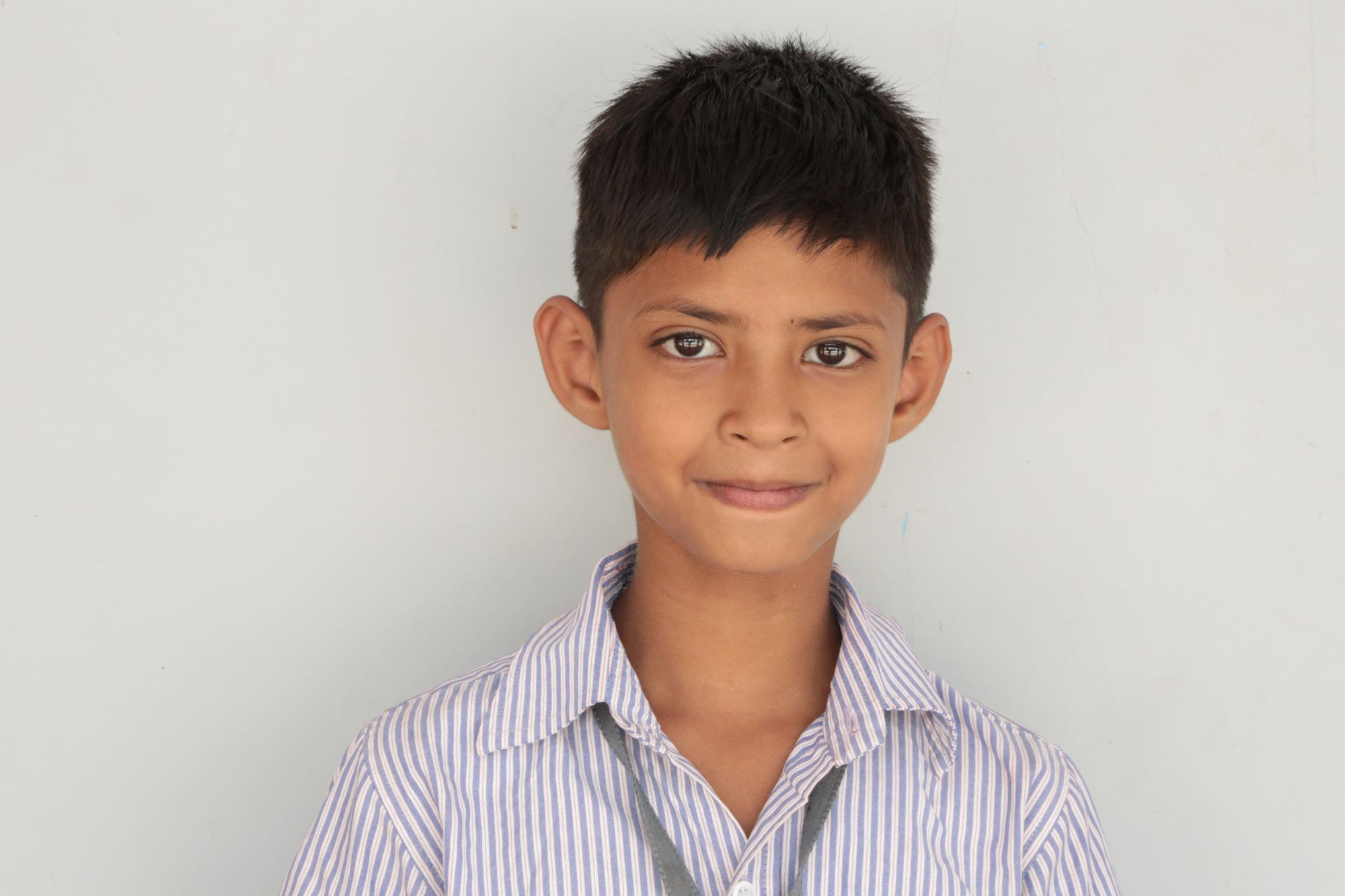 Aditya - (S2S-110)Sponsored by the Murphy family, United States