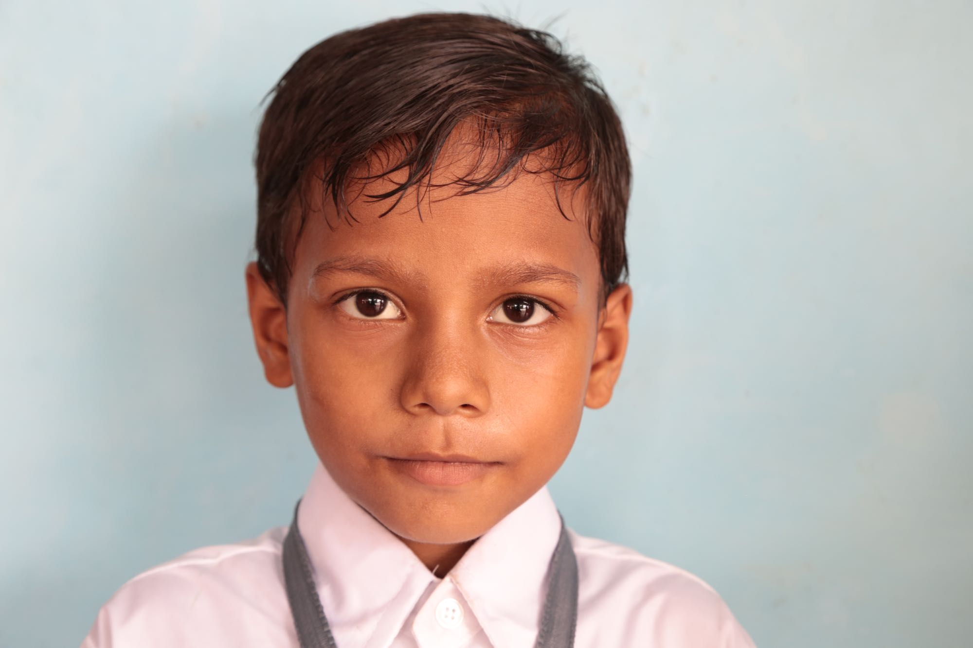 Arun - (S2S-037)Sponsored by the Alderson family, UK