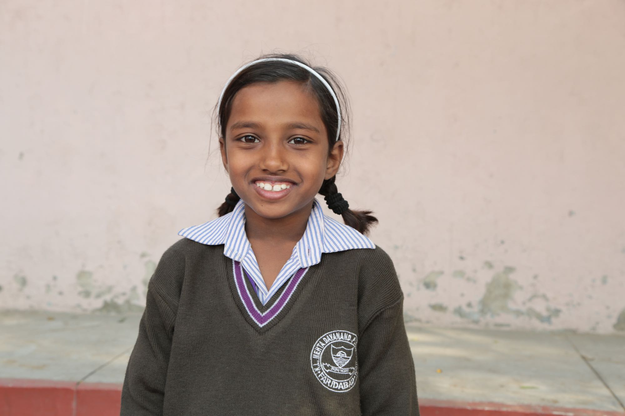 Kirti - (S2S-136)Sponsored by the Ngoc, family, USA