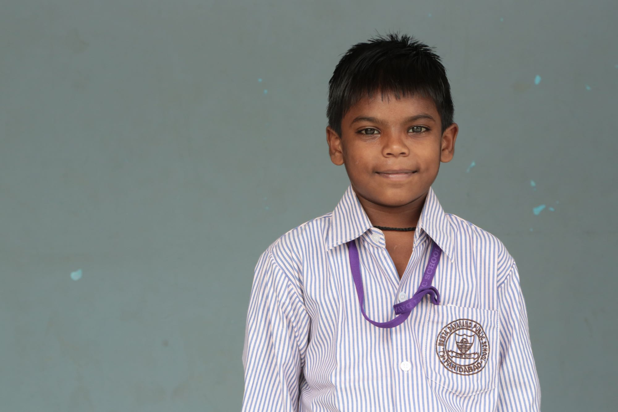 Naitik - (S2S-053)Currently in need of sponsorship. Click here to sponsor Naitik or another scholar for just $30/month!Sponsored previously by the St. Joseph's School, Australia