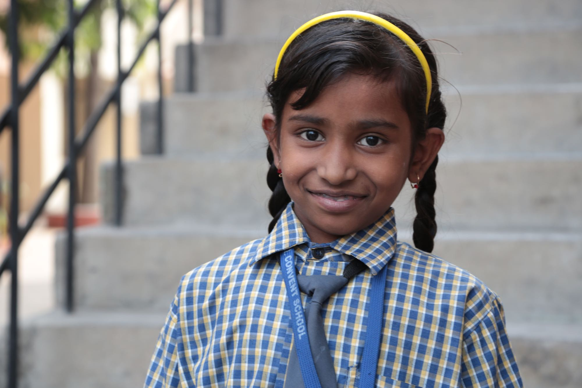 Riya - (S2S-163)Currently in need of sponsorship. Click here to sponsor Riya or another scholar for just $30/month!Sponsored previously by the Bryan family, Canada