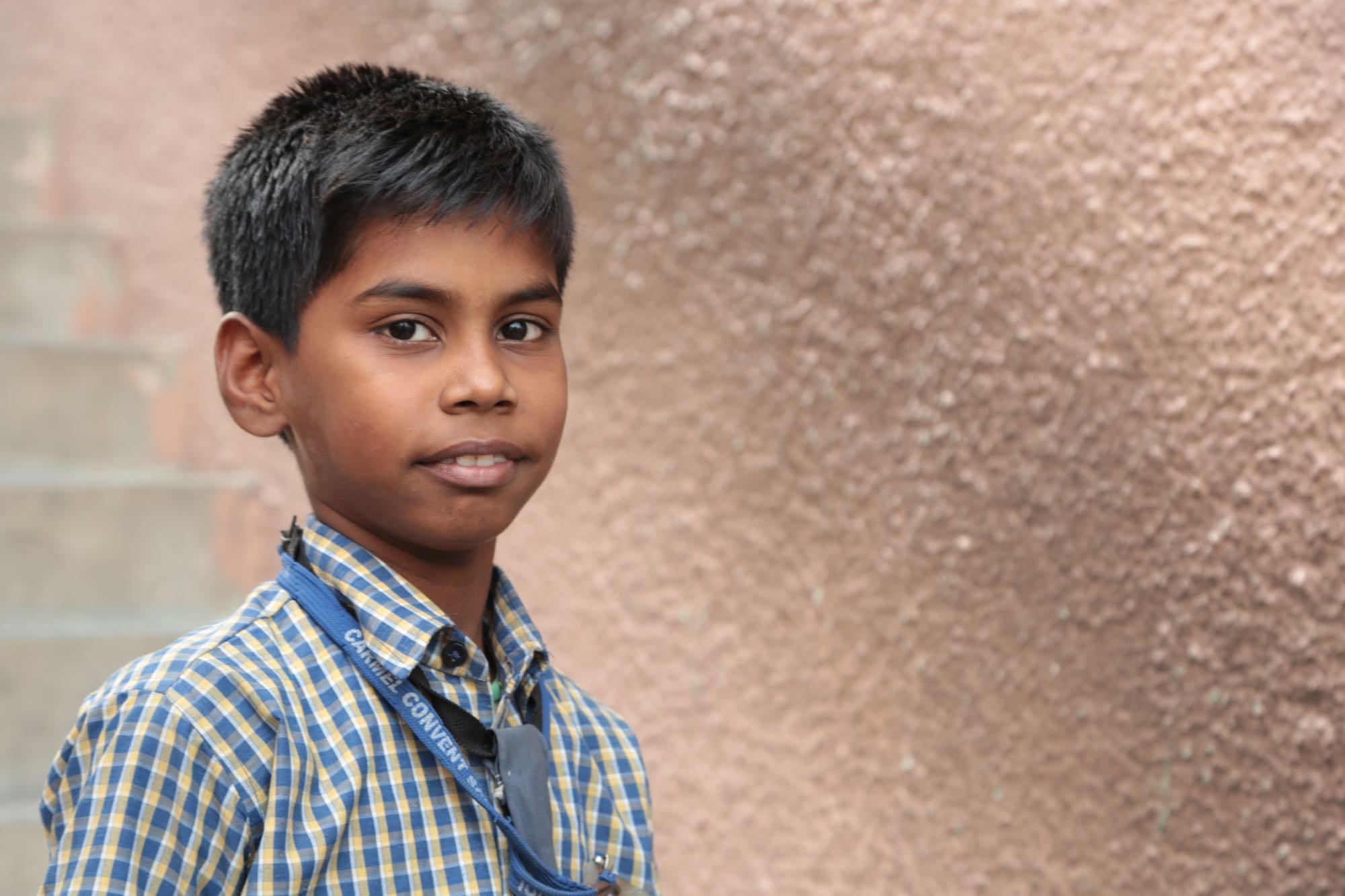 Vivek Prince - (S2S-185)Sponsored by the Vasquez family, Australia