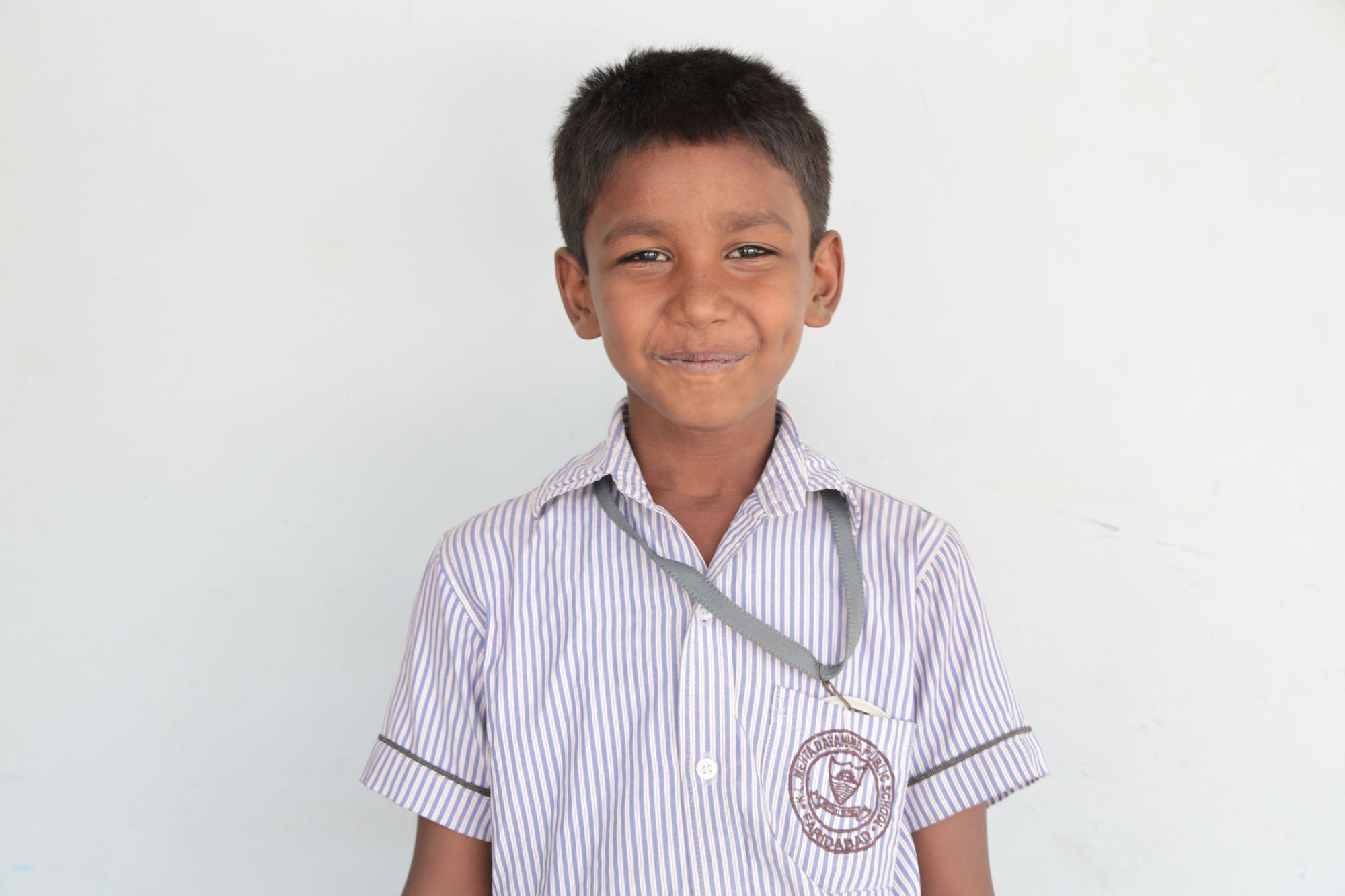 Satyam - (S2S-064)Currently in need of sponsorship. Click here to sponsor Satyam or another scholar for just $30/month!Sponsored previously by the Lin family