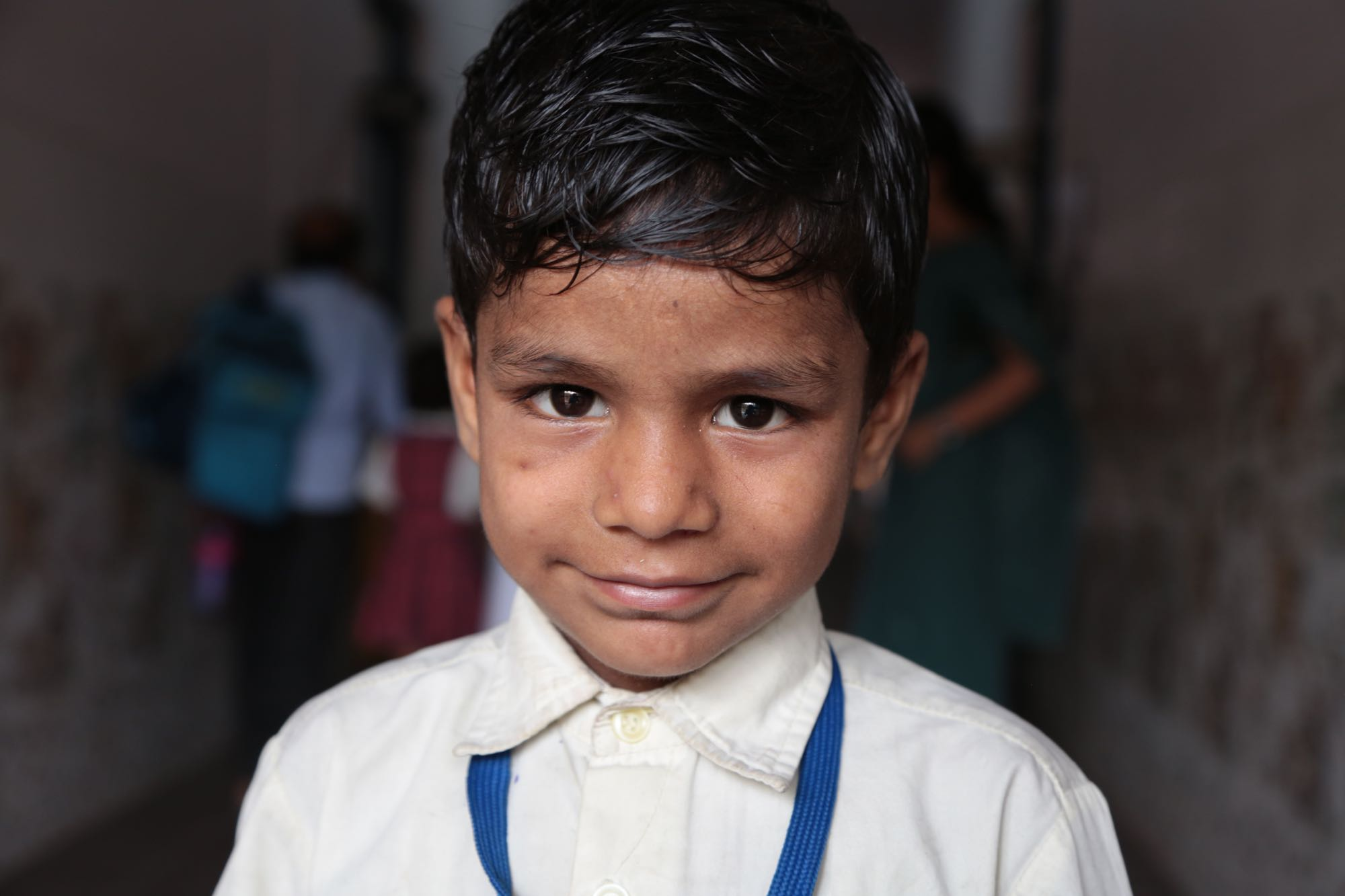 Shubham Raj - (S2S-174)Currently in need of sponsorship. Click here to sponsor Shubham Raj or another scholar for just $30/month!Sponsored previously by the Breen family, USA