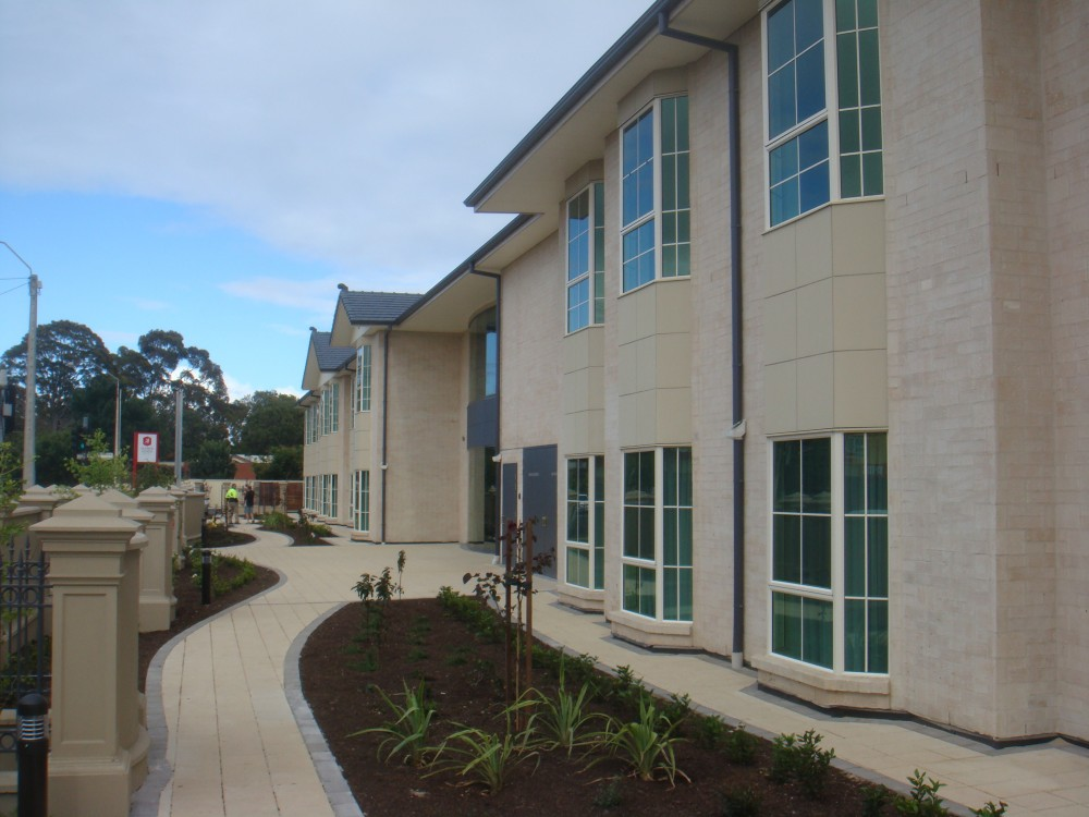The Empress Aged Care