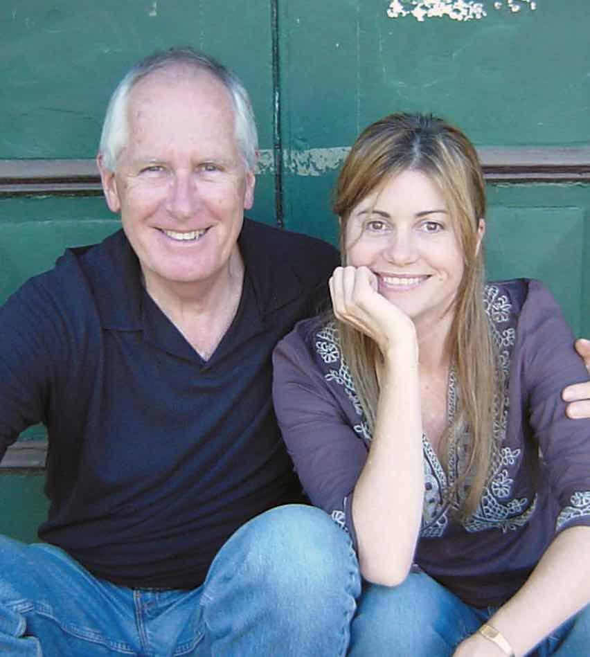 Nicholas Beauman ASE & Naomi