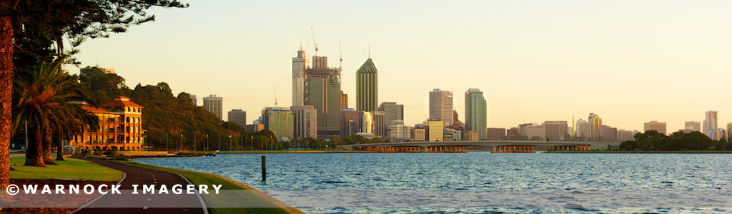 Perth Sunrise